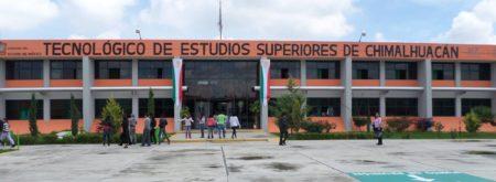 Tecnológico de estudios superiores de Chimalhuacán - TESCHI Campus