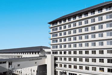 Tenri Health Care University Campus