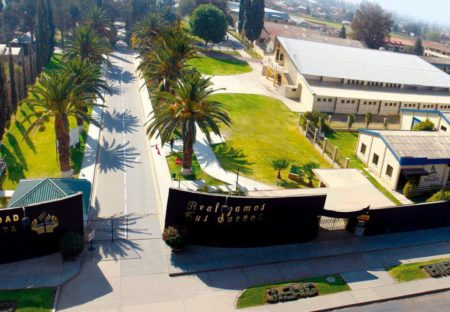 Universidad Adventista de Bolivia - UAB Campus