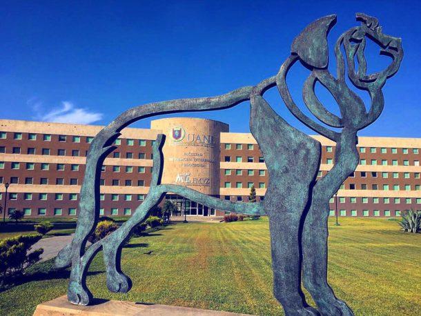 Universidad Autónoma de Nuevo León – UANL Campus