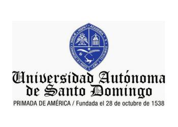 Universidad Autónoma de Santo Domingo  - UASD logo