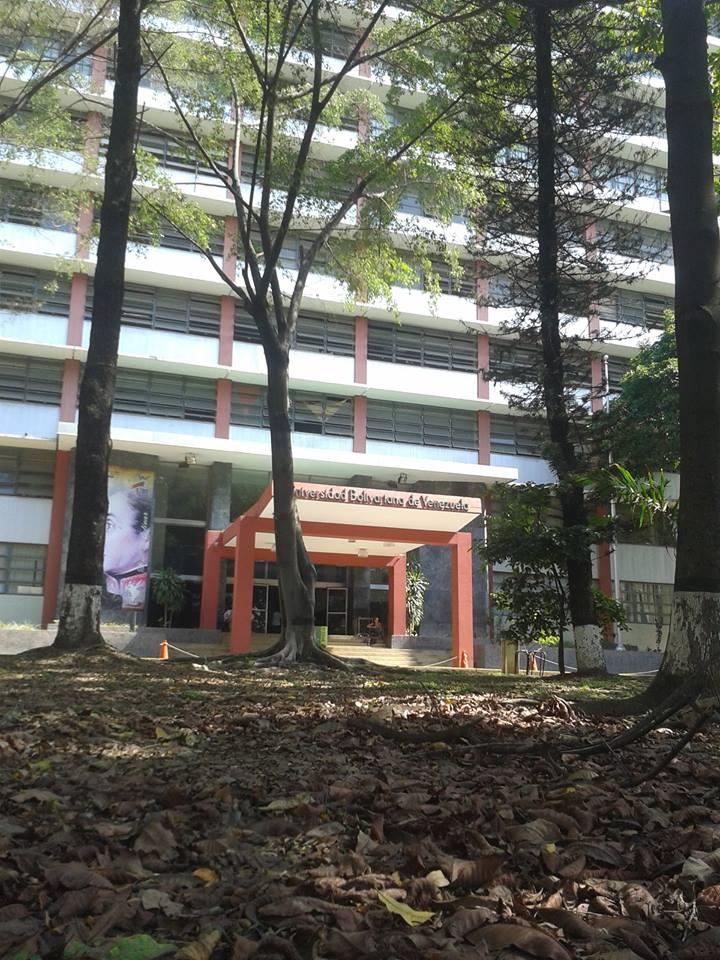 Universidad Bolivariana de Venezuela - UBV Campus