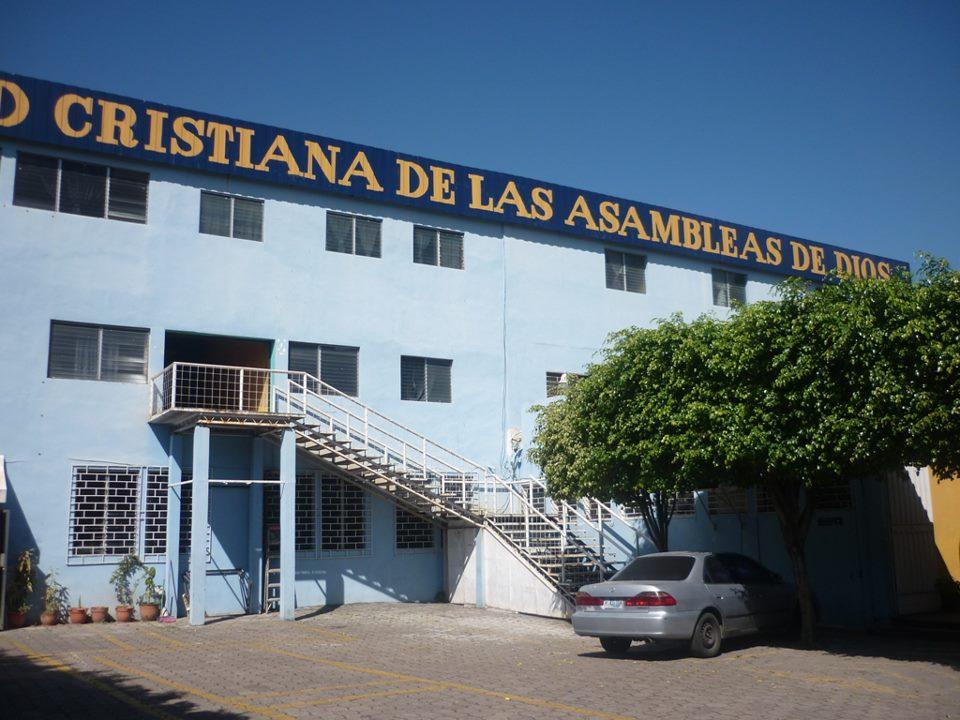Universidad Cristiana de las Asambleas de Dios - UCAD Campus