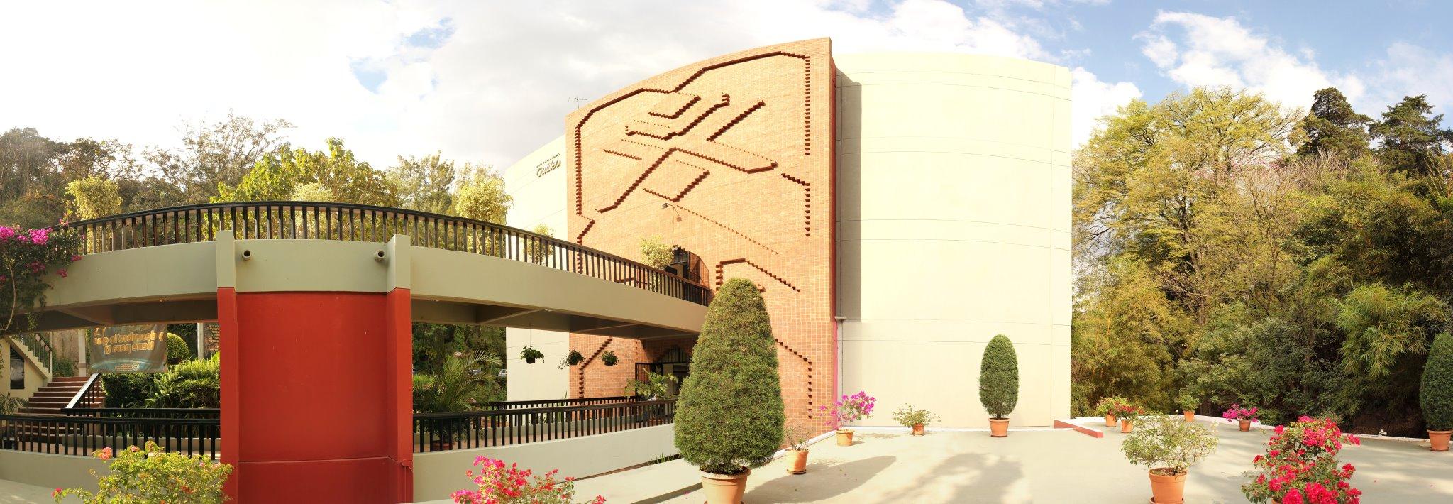 Universidad Galileo - Galileo Campus