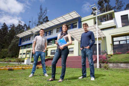 Universidad Internacional SEK - UISEK Campus