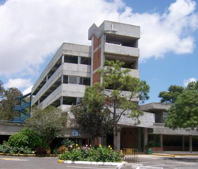 Universidad Mariano Gálvez de Guatemala - UMG Campus