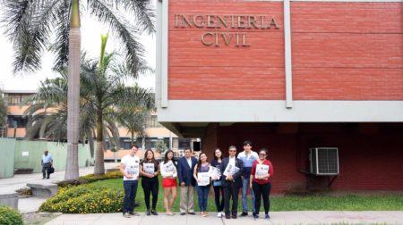 Universidad Nacional de Ingenieria - UNI Campus
