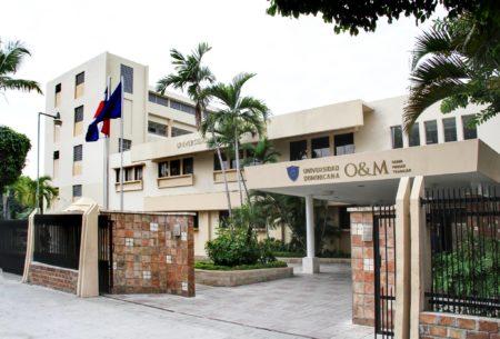 Universidad O&M (Organización & Método) - O&M Campus