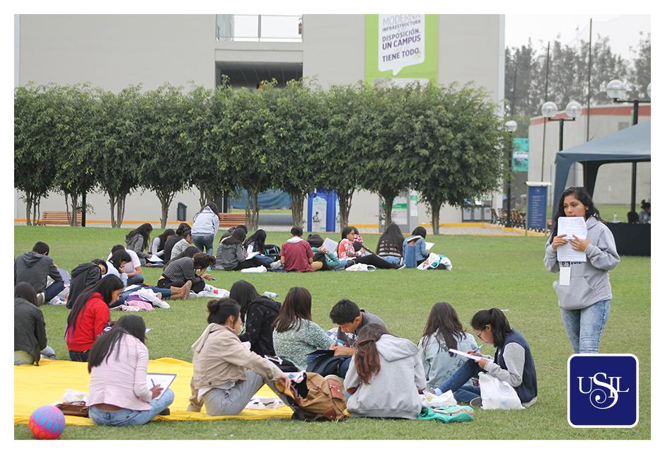 Universidad San Ignacio de Loyola - USIL Campus