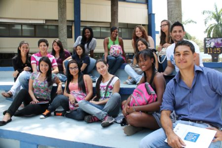 Universidad Santiago de Cali - USC Campus