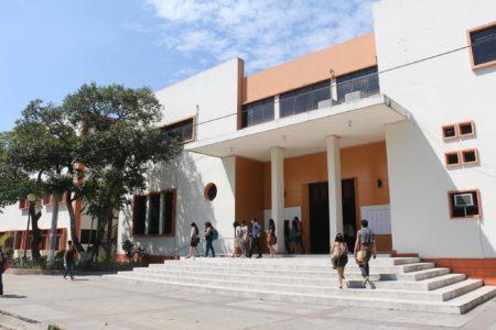 Universidad de El Salvador - UES Campus