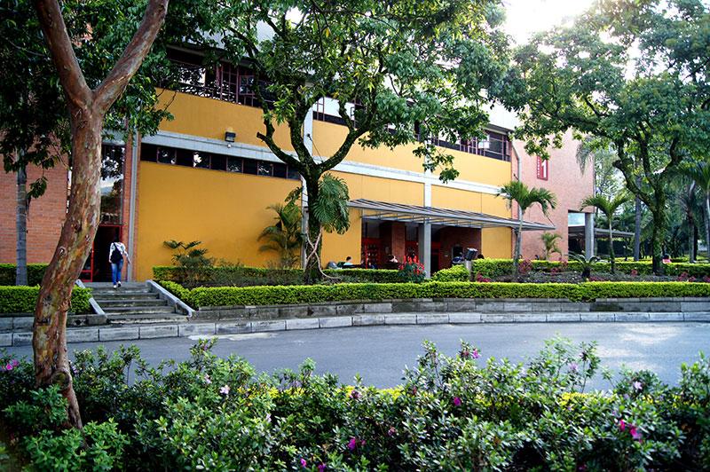Universidad de Medellín - UDEM Campus