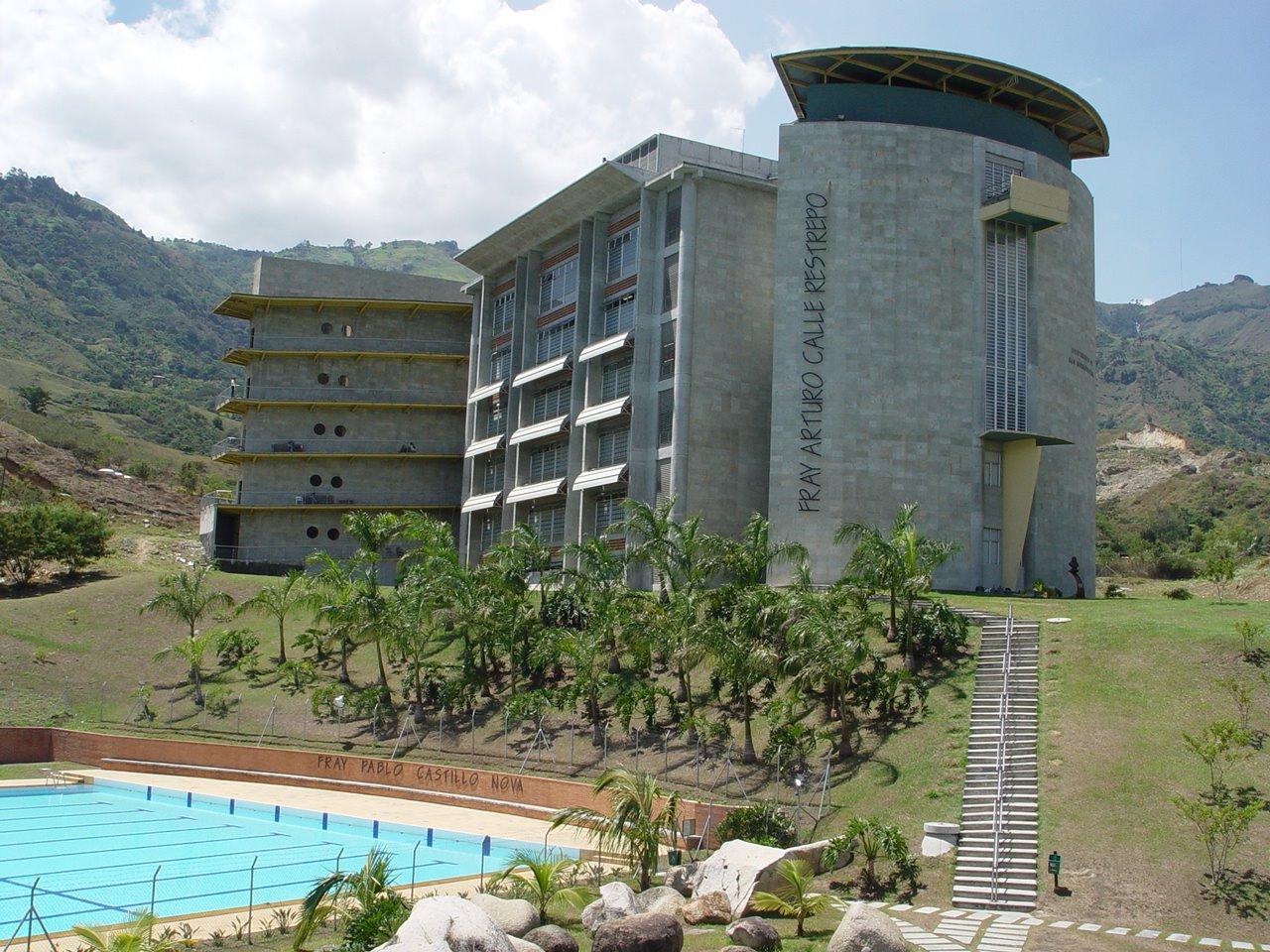 Universidad de San Buenaventura - USB Campus