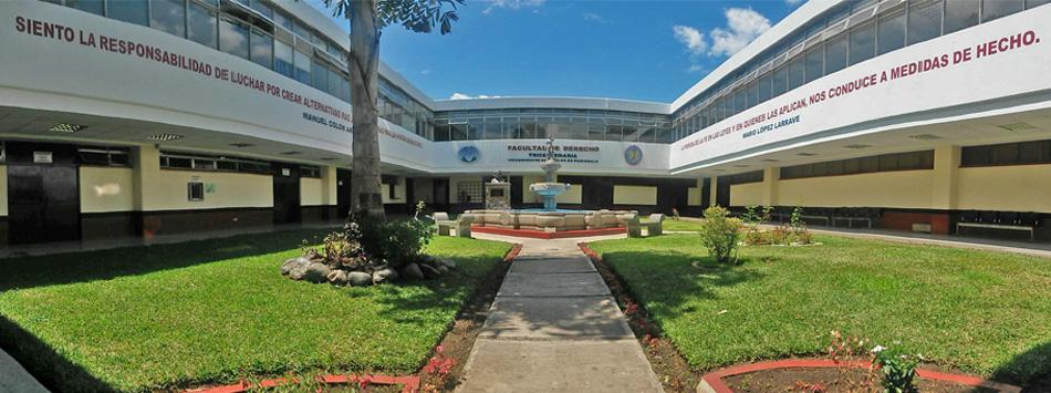 Universidad de San Carlos de Guatemala - USAC Campus