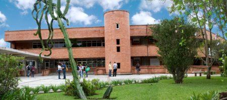 Universidad del Valle de Guatemala - UVG Campus