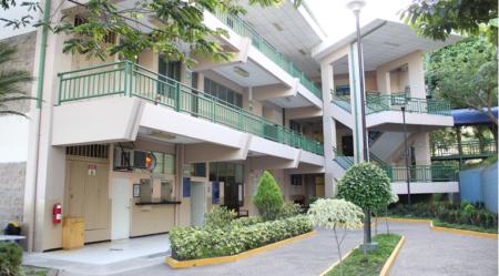 Universidad evangélica de El Salvador  - UESS Campus