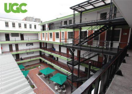 Universidad la Gran Colombia - UGC Campus