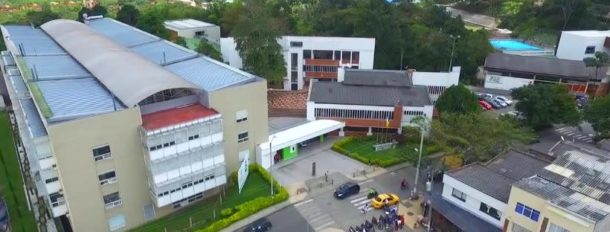 Universidad del Quindio Campus