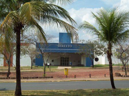 Universidade Federal de Mato Grosso - UFMT Campus