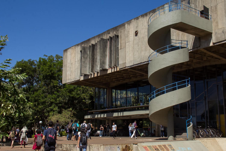 Universidade de Brasília – UnB Campus