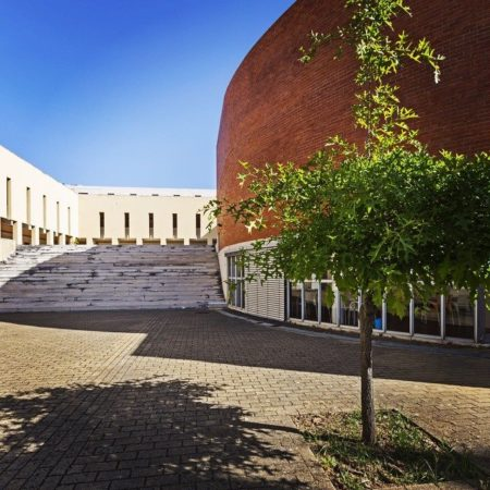 University of Lisbon - ULisboa Campus