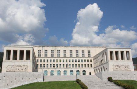 Università degli Studi di Trieste Campus