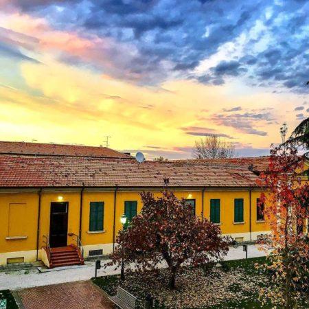Università di Bologna - UNIBO Campus
