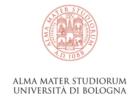 Università di Bologna - UNIBO logo