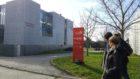 Université de Rennes I Campus