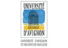 Université d'Avignon - UAPV logo