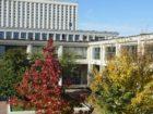Université de Caen – UNICAEN Campus