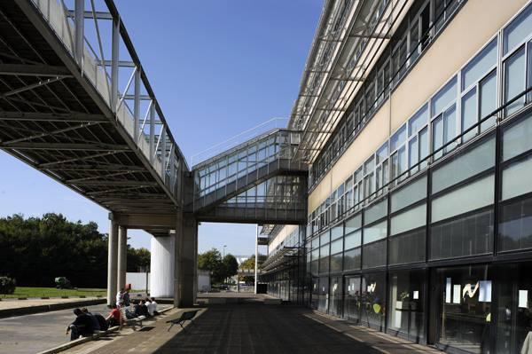 Université de Paris Est Marne la Vallée - UPEM Campus