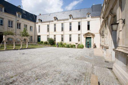 Université de Poitiers Campus