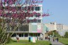 Université Rennes-II-Haute-Bretagne Campus