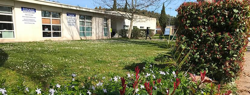 Université de Toulon – UNIVTOULON Campus