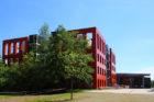 Université du Mans Campus