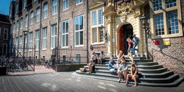 Utrecht University – UU Campus