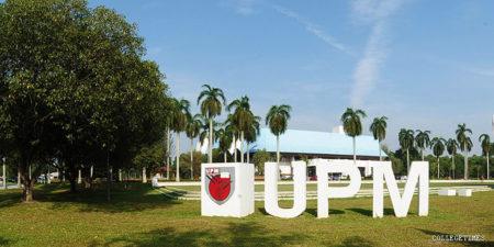 Universiti Putra Malaysia - UPM Campus