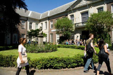 University of Amsterdam - UvA Campus