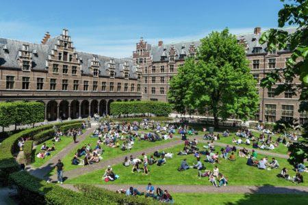 University of Antwerp Campus
