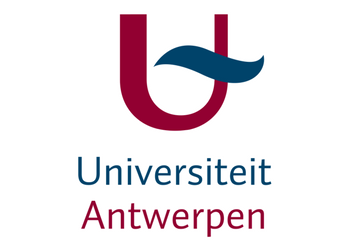 University of Antwerp logo