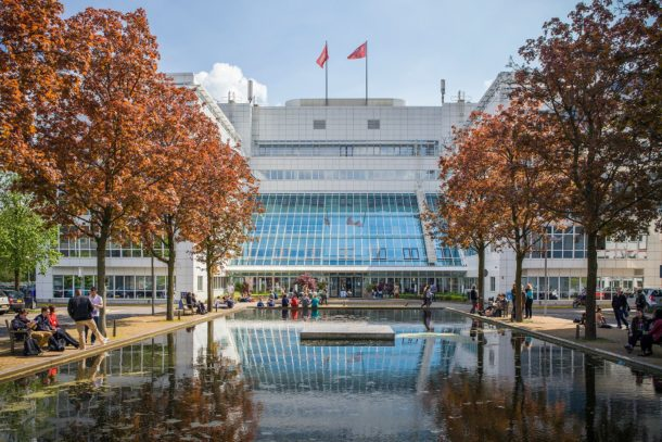 University of Applied Science Utrecht – HU Campus