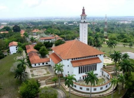 University of Ghana - UG Campus