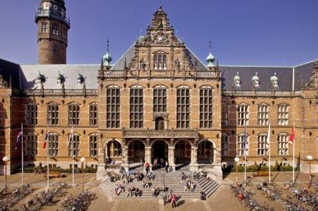 University of Groningen - RUG Campus
