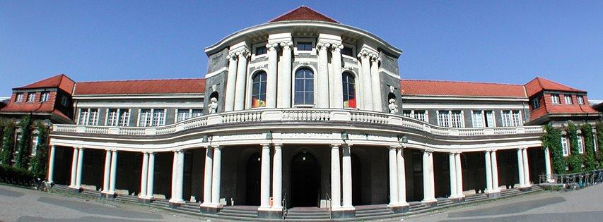 University of Hamburg – UHH Campus