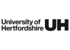 University of Hertfordshire - UH logo