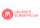 Université de Montpellier logo