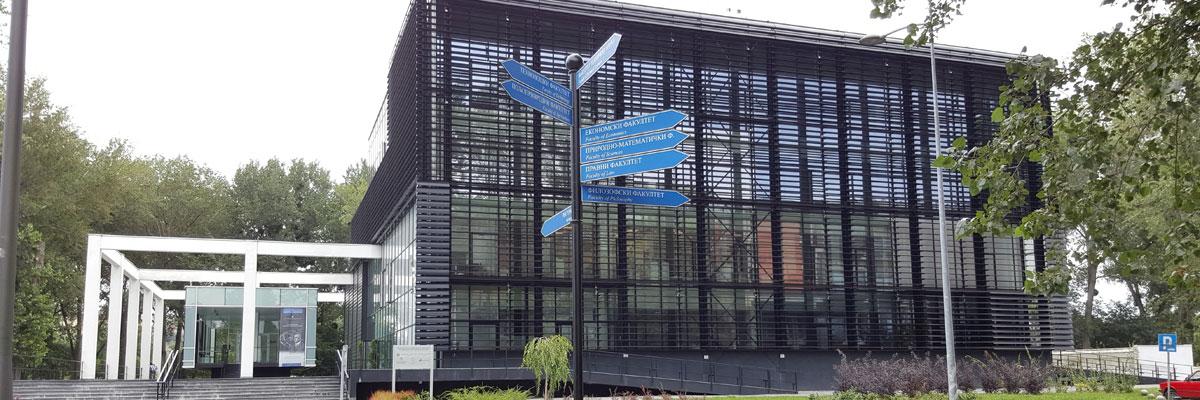 University of Novi Sad – UNS Campus