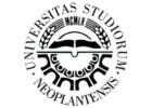 University of Novi Sad - UNS logo