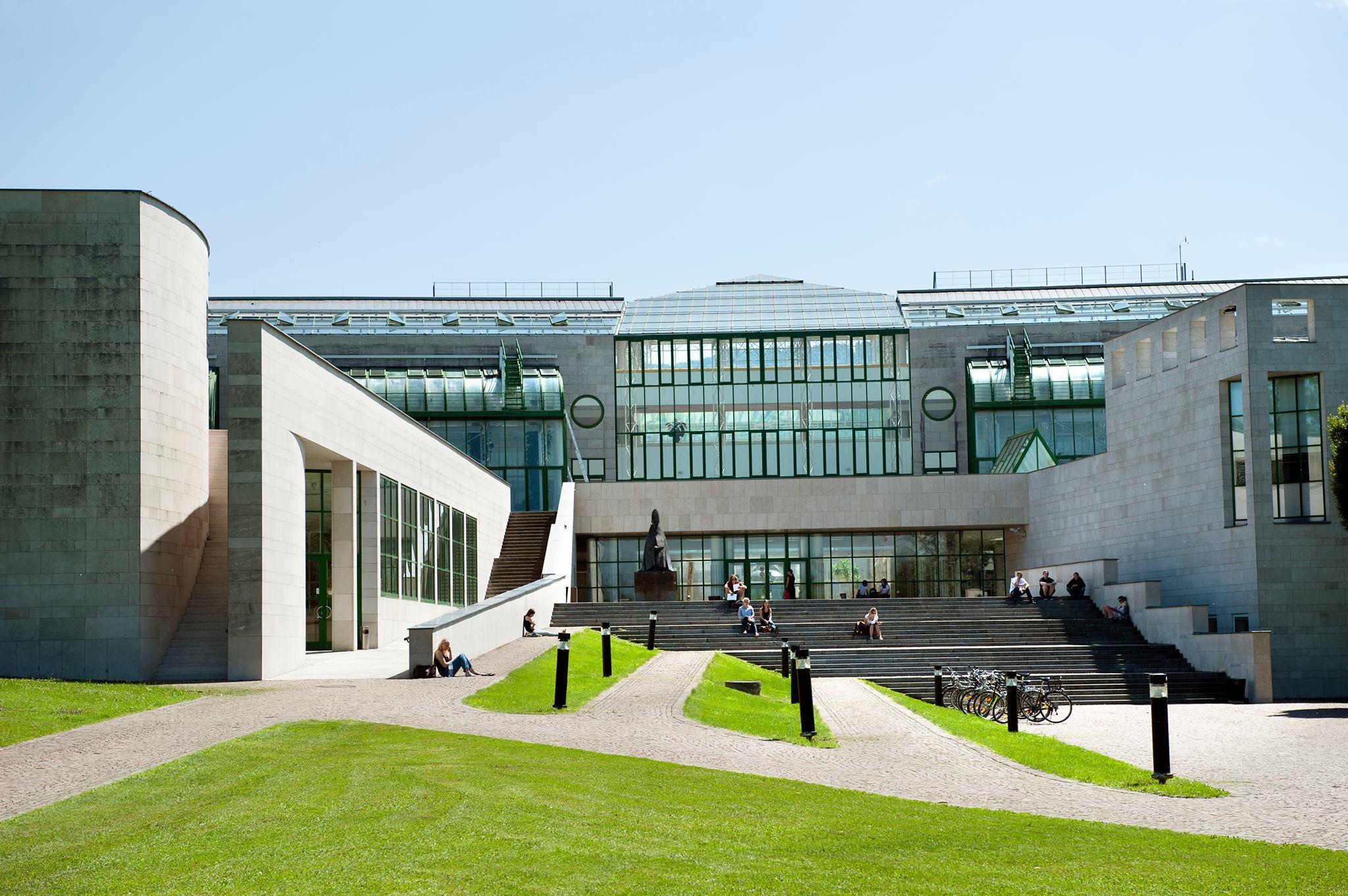 University of Salzburg Campus